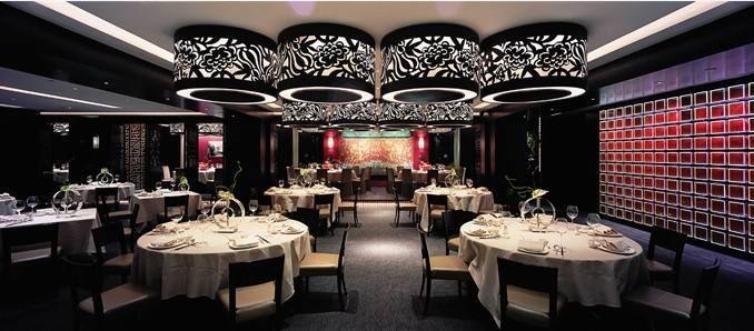 酒店餐饮装修需要了解的工程要点有哪些?