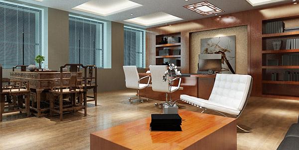 办公室装修设计如何实用?