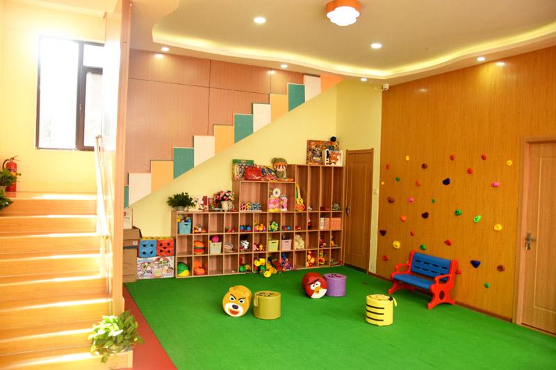 蒋家沟幼儿园