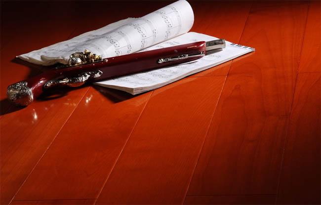 五大实木地板保养技巧 装修保养常识