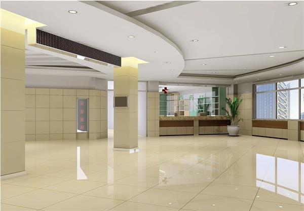 济南办公室装修怎样设计才会更新颖别致