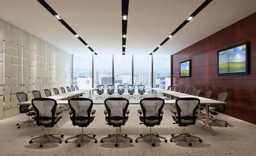 会议室在办公室装修中的风水问题