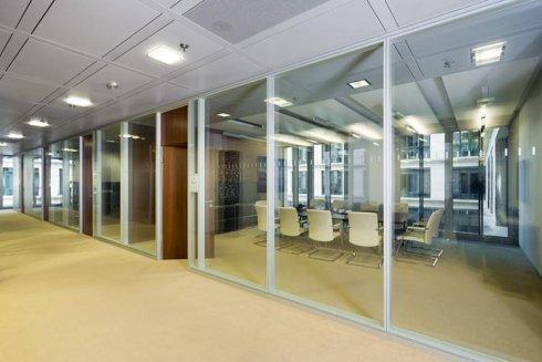 未来济南办公室装修设计的发展趋势分析