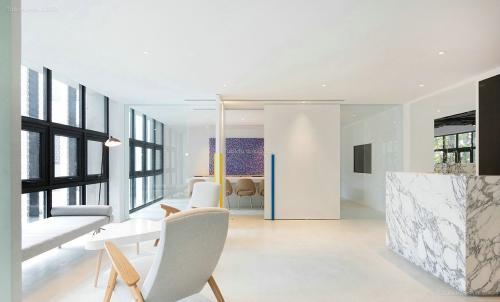 济南办公室装修:现代简约装修设计风格的特点诠释