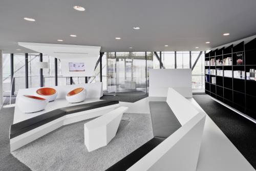 济南办公室装修翻新改造工程需要注意的问题