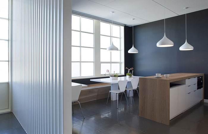 济南办公室装修:现代设计与当代设计有什么区别