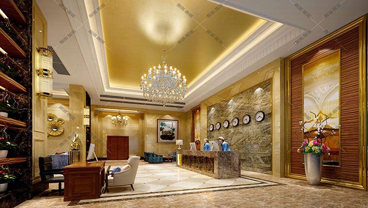 如何选择酒店装修流行色彩搭配?缔嘉帮您支招