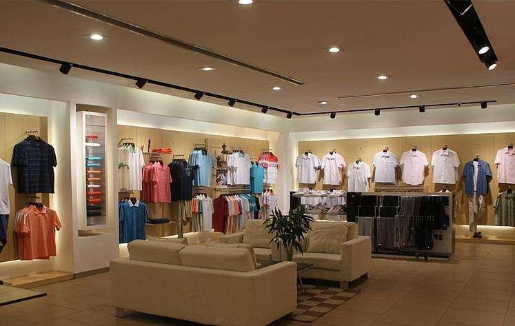 店面装修设计色彩如何搭配 店面色彩设计风格与选择