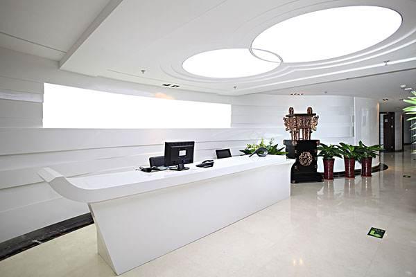 办公室装修:常见区域划分该如何规划设计