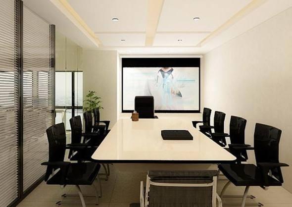 济南办公室装修:小型办公室装修如何打造才规范又省钱