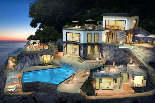 打造高端酒店设计屋顶花园有哪些要求?