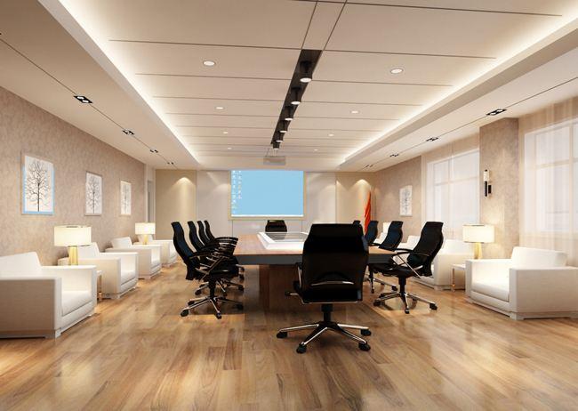 如何更好的装修我们的会议室?