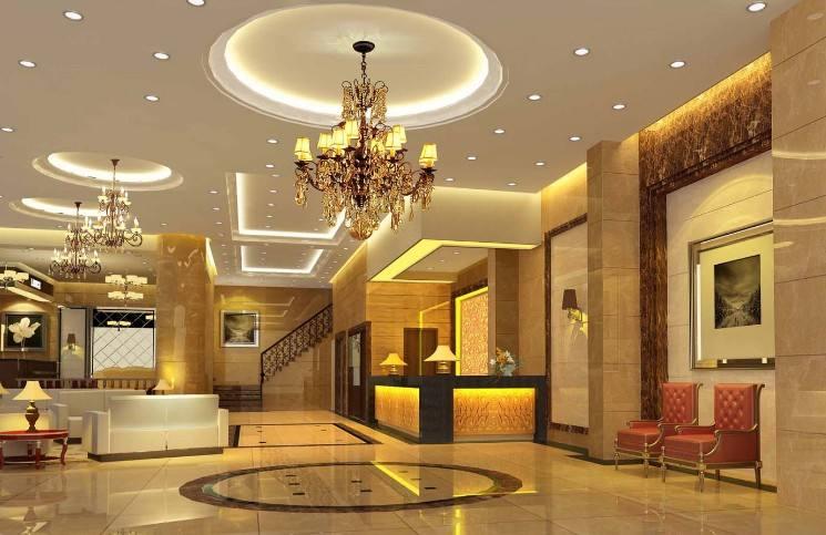 【缔嘉装饰】这些济南酒店装修设计技巧值得收藏,干货