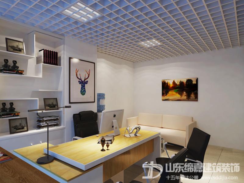 办公室安装架空地板究竟有哪些好处呢?