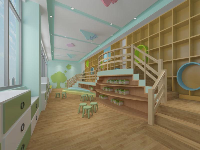 济南小型幼儿园装修技巧 小型幼儿园该如何装修?