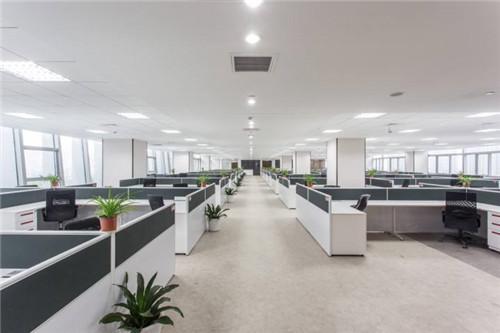 影响济南办公室装修报价的因素有哪些?
